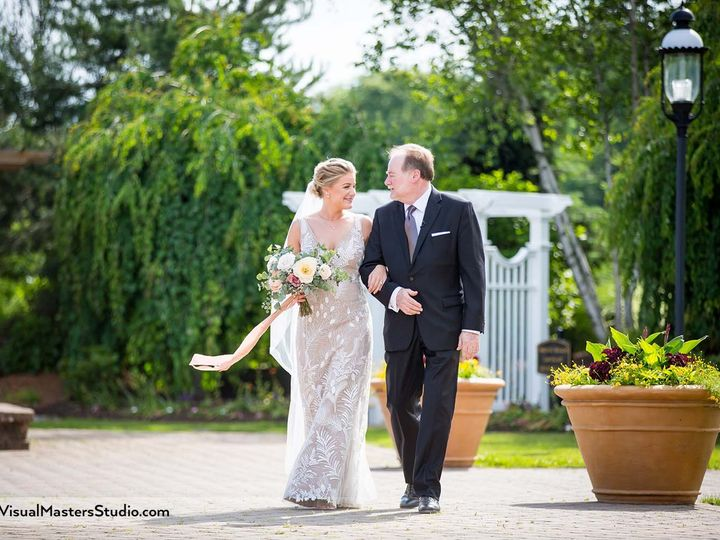 Tmx Bride And Father The Sussex County Fairgrounds 51 683323 158897702968223 Cedar Grove, NJ wedding videography