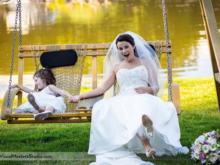 Tmx Bride And Flower Girl 51 683323 158922939367870 Cedar Grove, NJ wedding videography