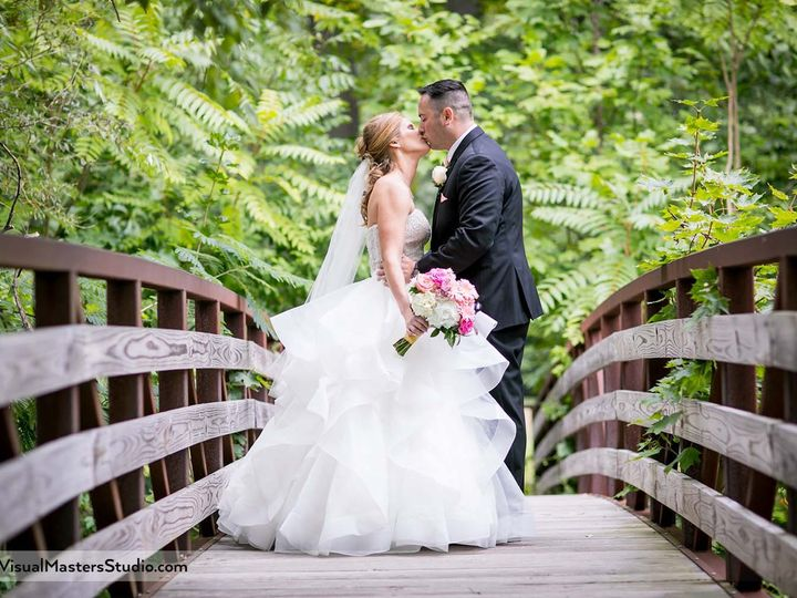 Tmx Bride And Groom At Pearl River Hilton Bridege 51 683323 158923331581170 Cedar Grove, NJ wedding videography