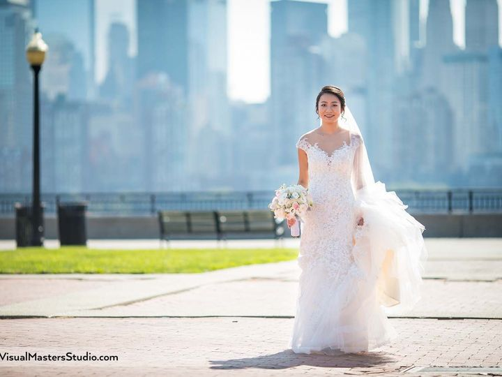 Tmx Bride At Liberty State Park 51 683323 158923093092637 Cedar Grove, NJ wedding videography