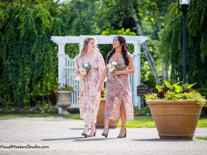 Tmx Bridesmaids The Sussex County Fairgrounds Ceremony 51 683323 158897696843297 Cedar Grove, NJ wedding videography