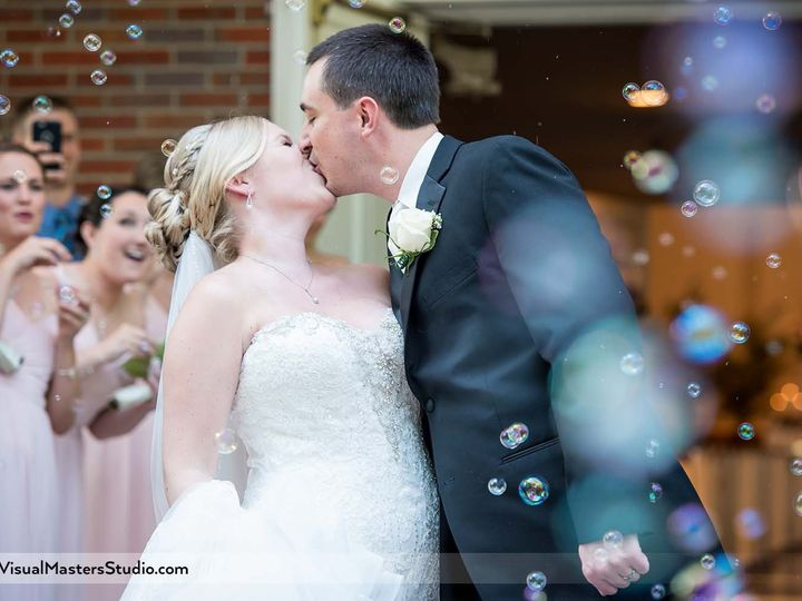 Tmx Bubble Sendoff 51 683323 158897508418870 Cedar Grove, NJ wedding videography