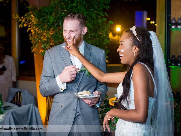 Tmx Cake Cutting At Wedding 51 683323 158896986819243 Cedar Grove, NJ wedding videography