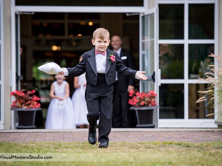 Tmx Confident Ring Bearer 51 683323 158897710792463 Cedar Grove, NJ wedding videography