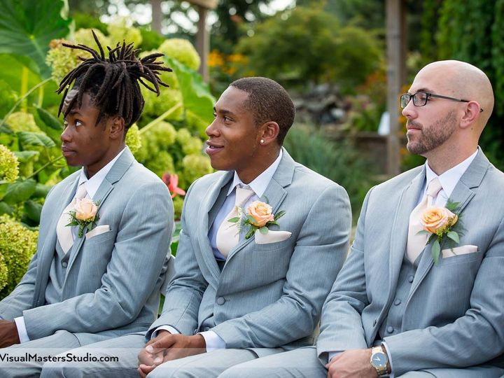 Tmx Elegant Groomsmen Ideas 51 683323 158897718991699 Cedar Grove, NJ wedding videography