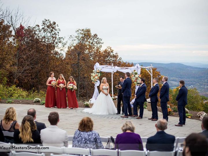 Tmx Fall Wedding At Mountain Creek 51 683323 158922895723486 Cedar Grove, NJ wedding videography