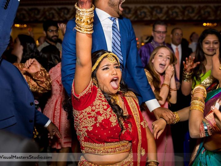 Tmx Indian Bride Dancing 51 683323 158897369256056 Cedar Grove, NJ wedding videography