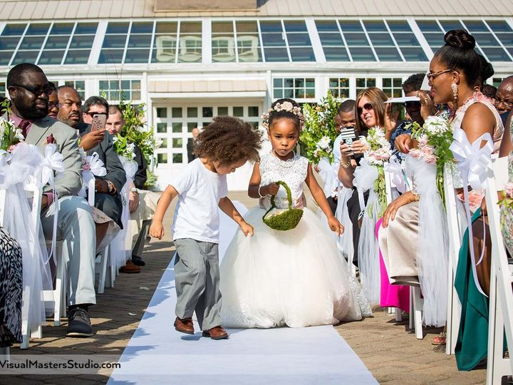 Tmx Ring Bearer And Flower Girl New Jersey Wedding 51 683323 158897676353988 Cedar Grove, NJ wedding videography