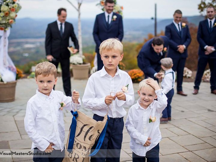 Tmx Ring Bearer Ideas 51 683323 158923269074934 Cedar Grove, NJ wedding videography