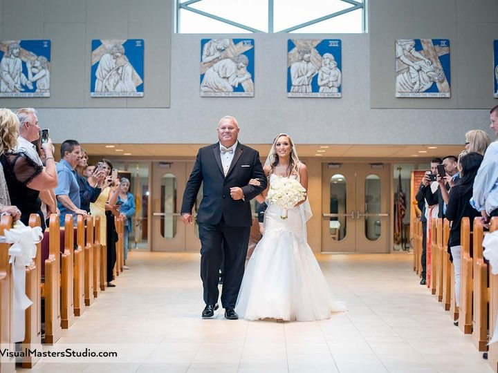 Tmx St Pius X Church Wedding 51 683323 158897680152581 Cedar Grove, NJ wedding videography