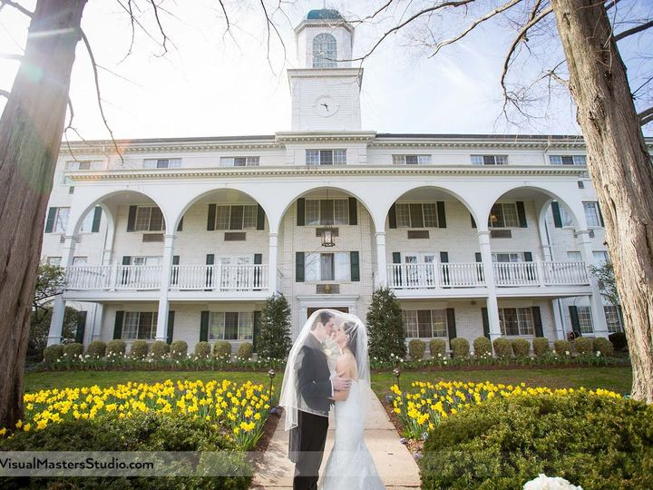 Tmx The Madison Hotel Wedding 51 683323 158897351747377 Cedar Grove, NJ wedding videography