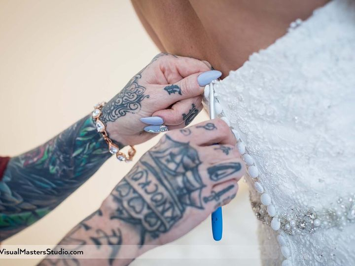 Tmx W Hoboken Bride Getting Ready 51 683323 158923372678817 Cedar Grove, NJ wedding videography