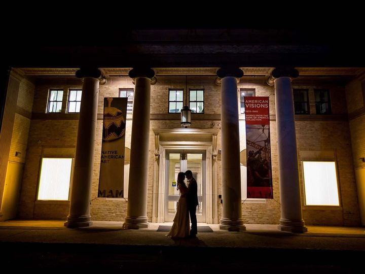 Tmx Wedding At Montclair Art Museum 51 683323 158896834011138 Cedar Grove, NJ wedding videography