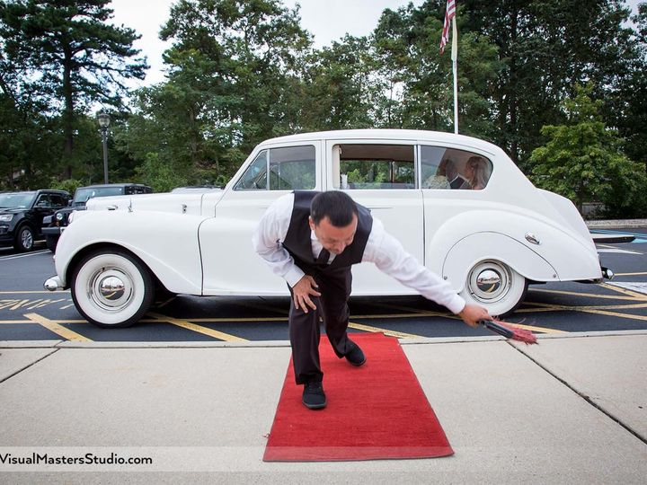 Tmx Wedding Limousine New Jersey 51 683323 158898081387440 Cedar Grove, NJ wedding videography