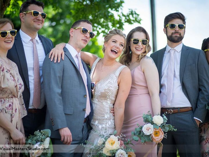 Tmx Wedding Party At The Sussex County Fairgrounds 51 683323 158897438744926 Cedar Grove, NJ wedding videography