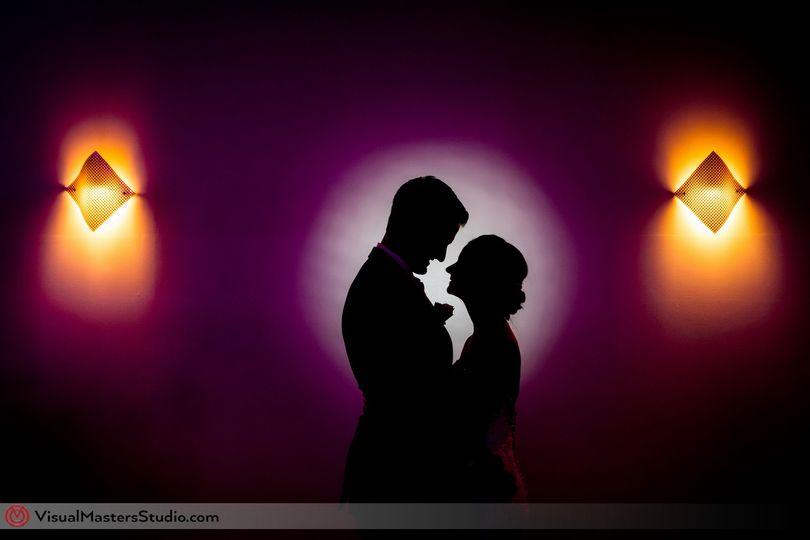 Wedding at The Loft
