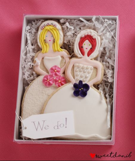 sdb we do brides cookies