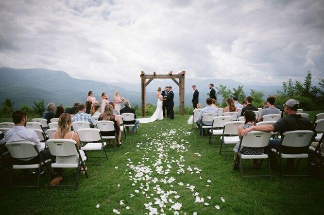 Sky Venue Wedding