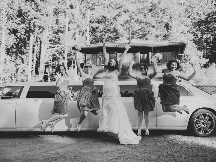 Tmx 1423193386552 Ausilio Wedding Friday Harbor wedding transportation