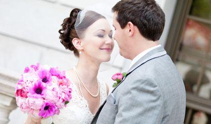 The wedding of Mikolaj and Melissa