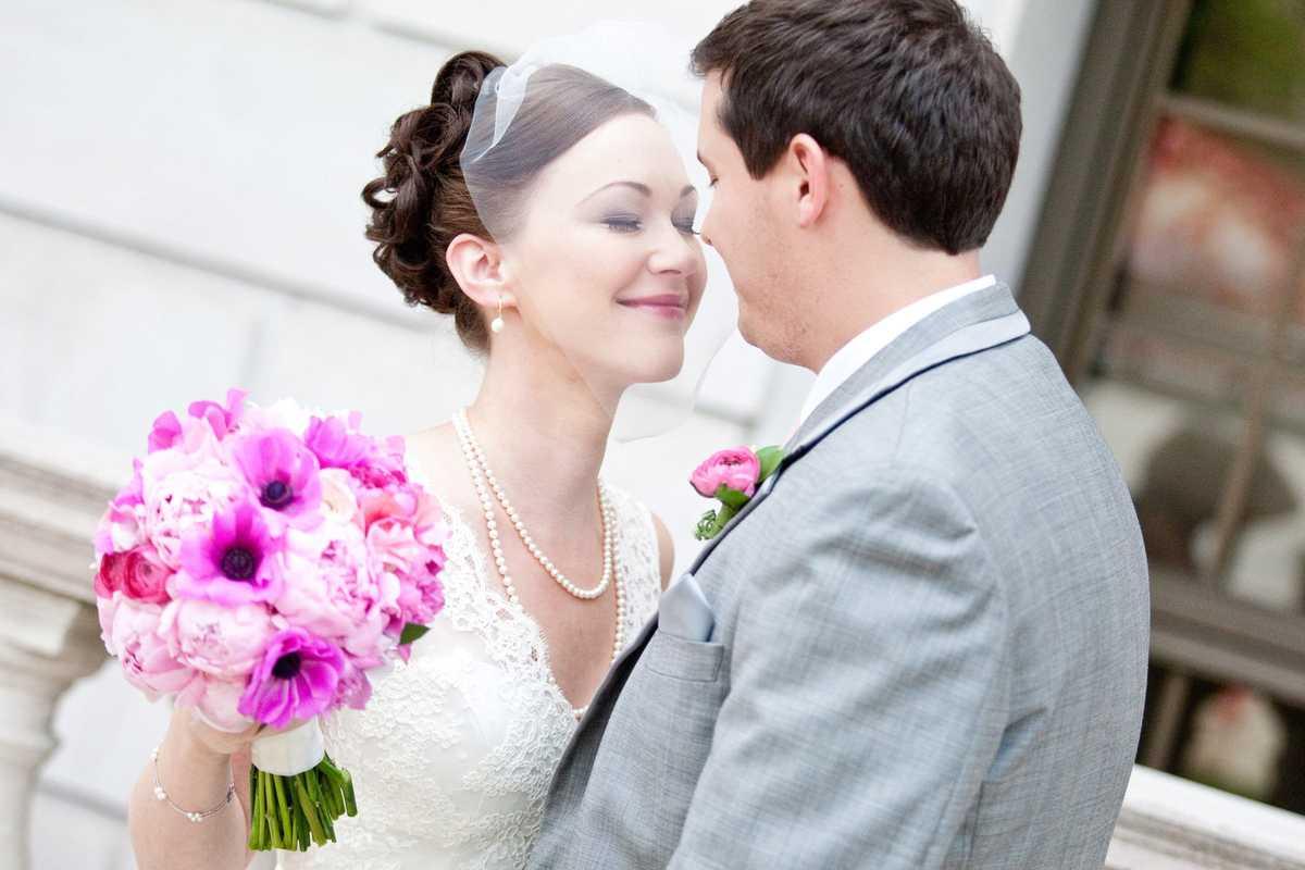 Kelly Brown Weddings