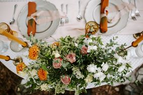 Andrea Marie Events + Design