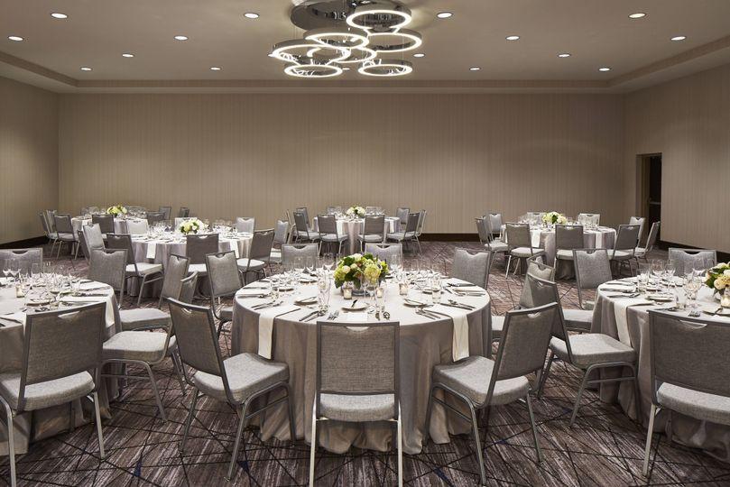 Solis Ballroom