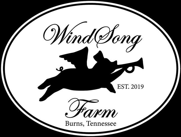 WindSong Logo