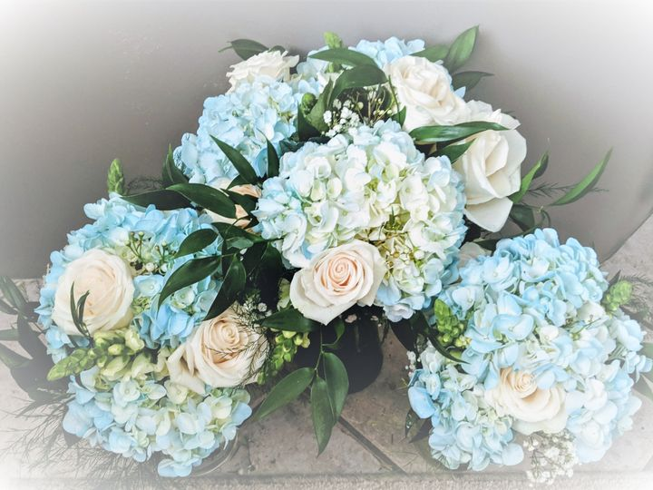 Tmx Blue Flowers Douglas 51 1065323 1564792427 Port Richey, FL wedding florist