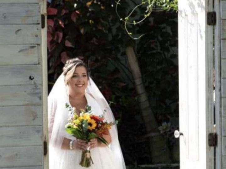 Tmx Katlyn Gray Bride 51 1065323 160371754627469 Port Richey, FL wedding florist