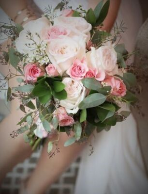 Tmx Pink Bouquet 51 1065323 158258576555383 Port Richey, FL wedding florist