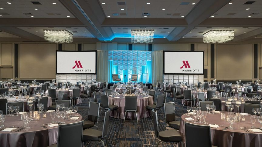 Chicago Marriott Downtown Mag