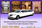Green Light Limousine Service image