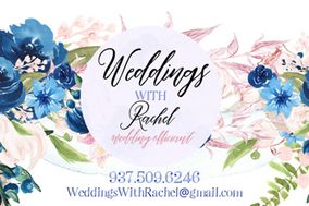 Weddings With Rachel- Wedding Officiant
