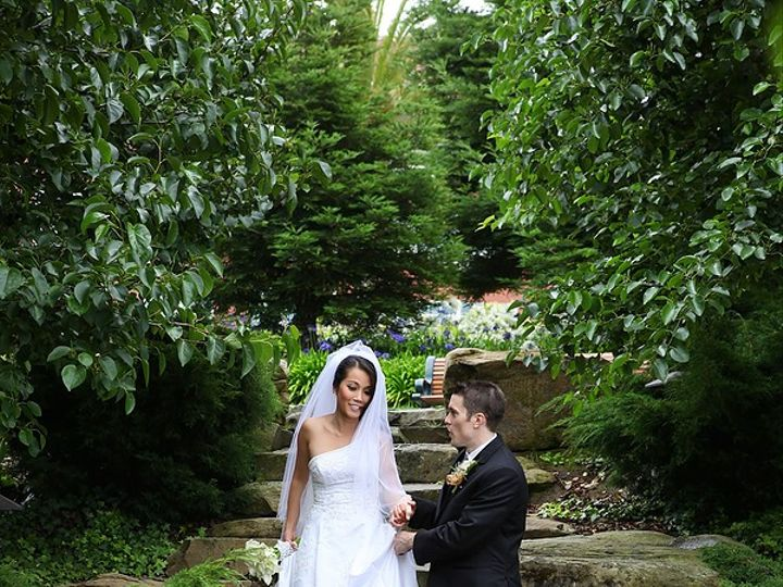 Tmx Bigstock Bride And Groom At Wedding 8419099 51 456323 1573494298 Frederick, MD wedding officiant