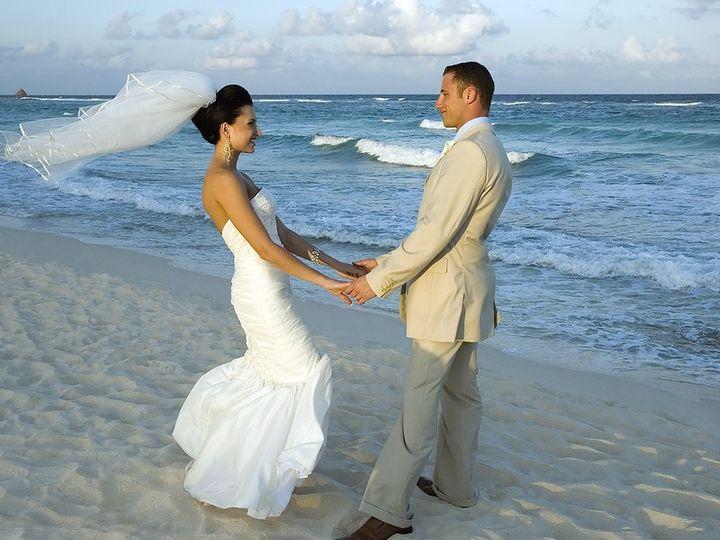 Tmx Bigstock Caribbean Beach Wedding Cele 1001260 51 456323 1573494298 Frederick, MD wedding officiant