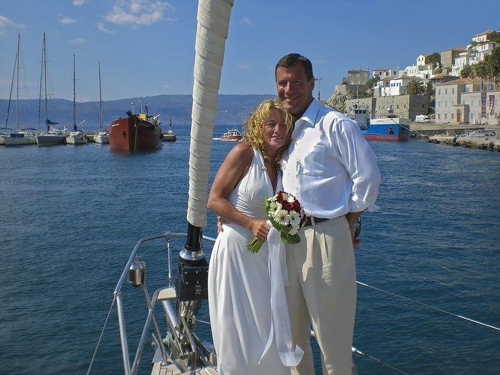 Tmx Bigstock Sailboat Wedding 3324994 51 456323 1573494300 Frederick, MD wedding officiant