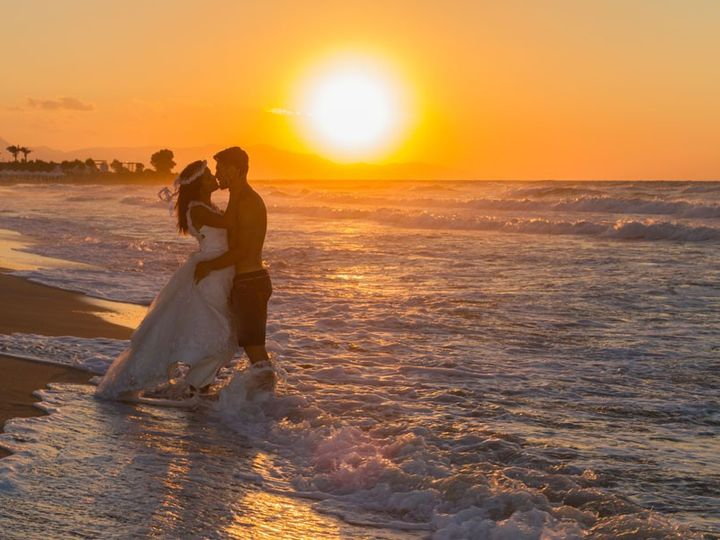 Tmx Shutterstock 338575562 Couple In Surfweb 51 456323 1573494715 Frederick, MD wedding officiant