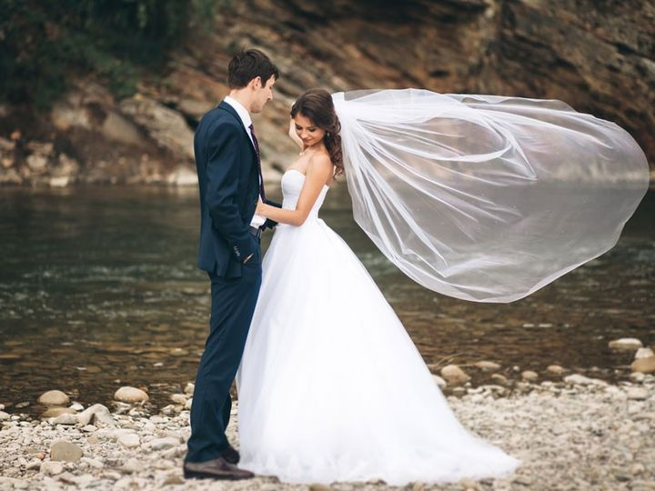 Tmx Shutterstock 375728161 Couple By Creekweb 51 456323 1573494715 Frederick, MD wedding officiant