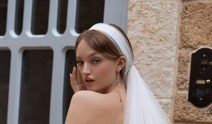 Jacqueline's Bridal 2