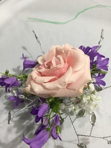 Tmx 1483499644141 Pink Corsage Vienna, VA wedding dress