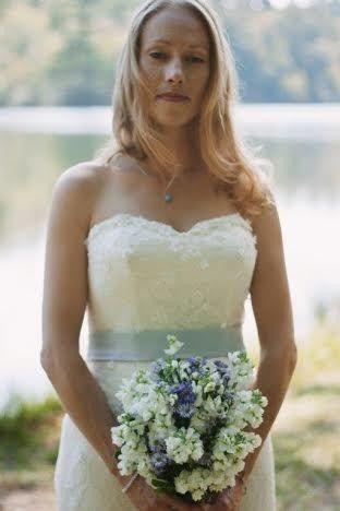 Tmx 1483500648809 Lisa Buquet Lake Vienna, VA wedding dress