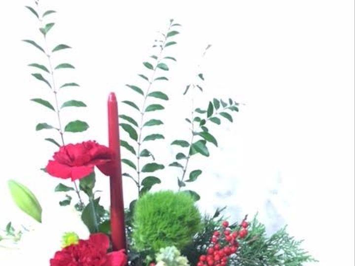 Tmx 1483501128942 Christmas Arrange 5 Vienna, VA wedding dress