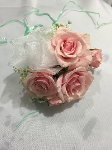 Tmx 1483503807334 Pink Corsage Vienna, VA wedding dress