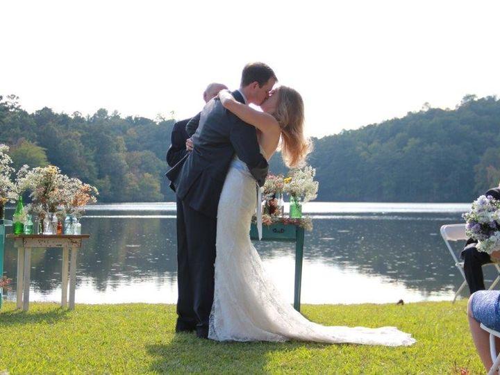 Tmx 1483507367266 Lisa  Josh Ceremony Vienna, VA wedding dress