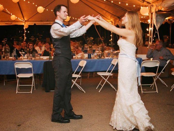 Tmx 1483507373352 Lisa  Josh Dancing Vienna, VA wedding dress