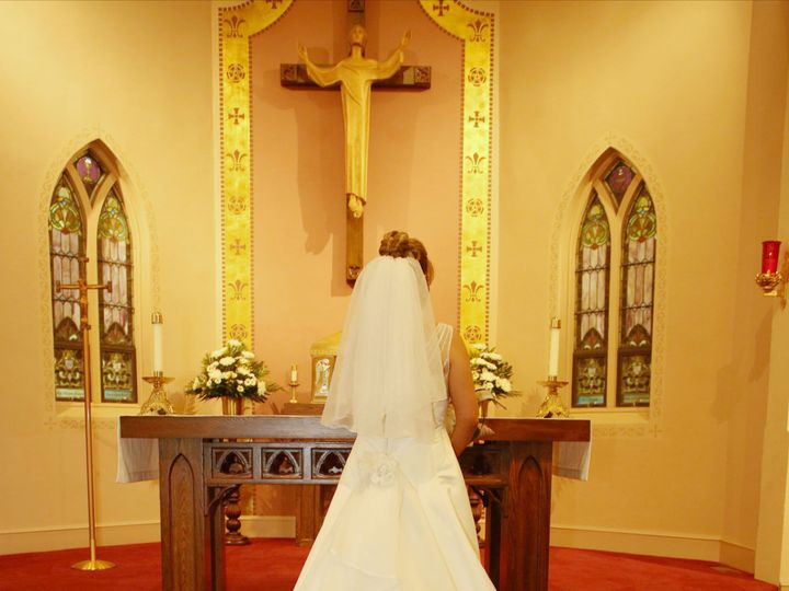 Tmx 1483507405045 Melinda 1 Vienna, VA wedding dress
