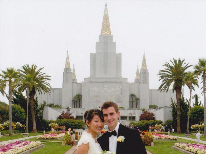 Tmx 1483507698750 Stephanie Mormom Tem Vienna, VA wedding dress