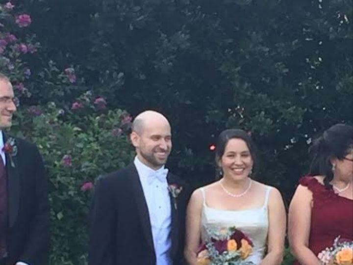 Tmx 1483507953563 Wed Photo And Flower Vienna, VA wedding dress