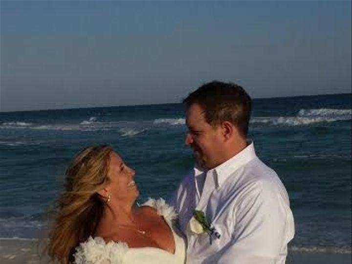 Tmx 1483507958644 Wed Photo Beach Vienna, VA wedding dress